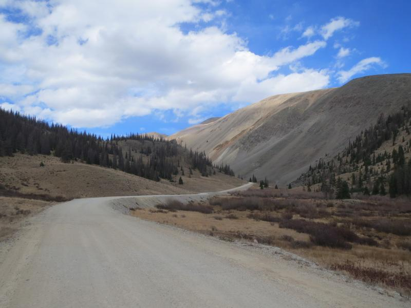 Big Valley Ford >> Bachelor Historic Loop - Creede | Colorado Mine Tours