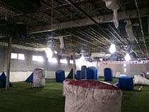 American Paintball Coliseum Denver