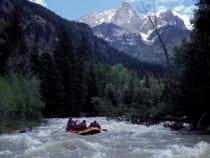 Animas River Rafting