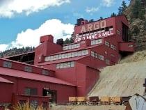 Argo Gold Mine