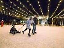 WinterSkate Boulder