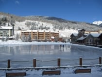 Copper Mountain Ice Rink