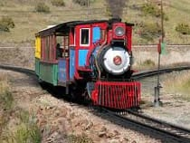 Cripple Creek Victor Railroad