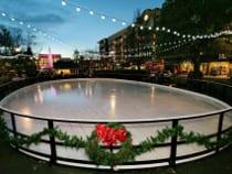 Cube Ice Rink Southglenn Centennial