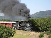 Cumbres Toltec Railroad