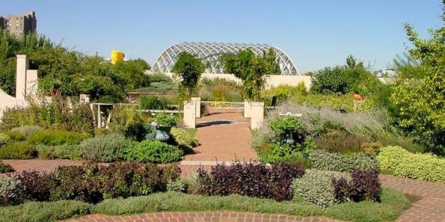 Denver Botanic Gardens | Colorado Wildlife