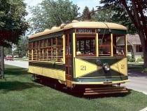 Fort Collins Railway