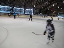 Hanley Ice Rink