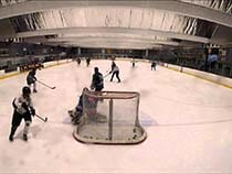 Honnen Ice Arena