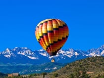 Colorado Hot Air Balloons