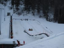 Howelsen Hill Tubing