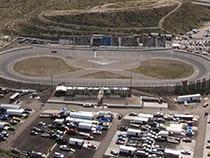 I-25 Speedway