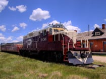 Leadville Colorado Southern Railroad