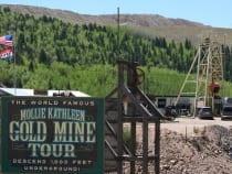 Mollie Kathleen Gold Mine