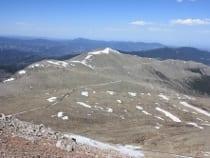 Mount Evans Byway