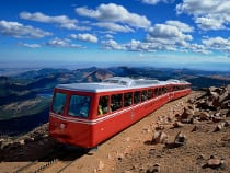 Pikes Peak Cog
