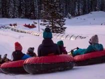 Snowmass Tubing Hill Aspen