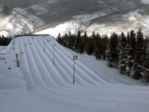 Vail Tubing Hill