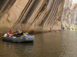 Yampa River Whitewater Rafting