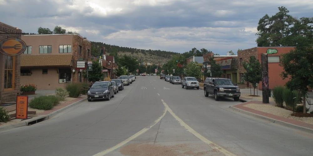 Lyons Colorado
