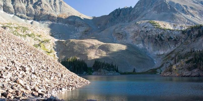 Volunteer To Restore Lake Agnes Trail Colorado Travel Blog
