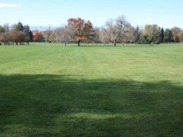 Cheesman Park Denver