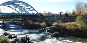 8 Impressive City Parks In Denver