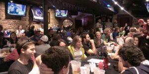 Denver's College Football Bars