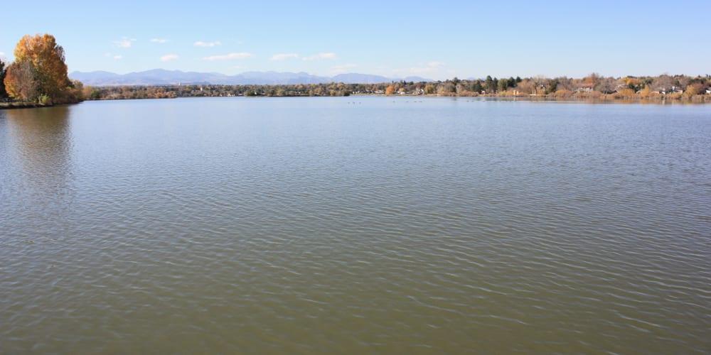 Sloan's Lake Park Denver