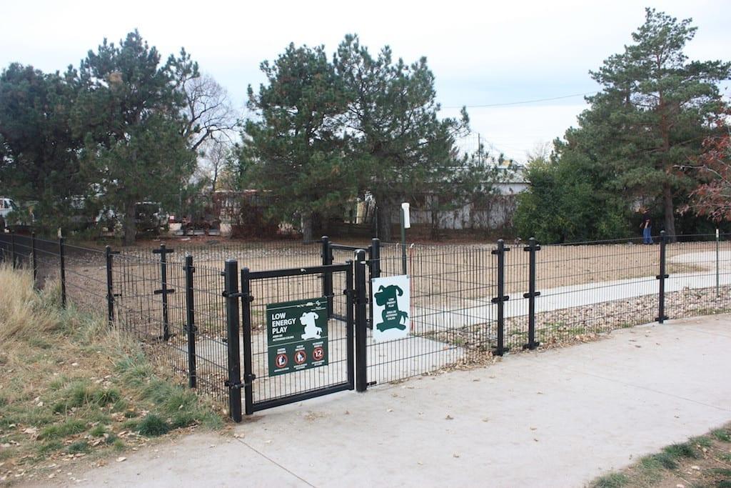 Berkeley Park Denver Colorado City And County Parks