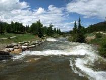 Breckenridge Kayak Park