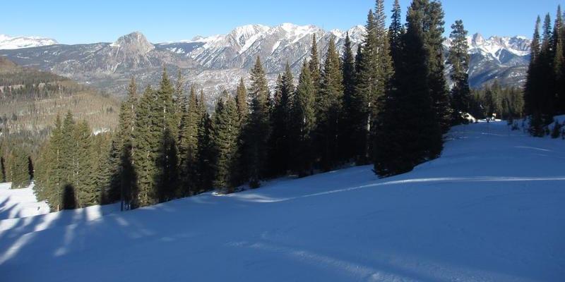 Purgatory Ski Area