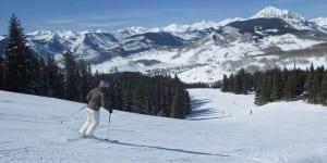 Colorado Winter Vacation Ideas