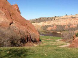 Arrowhead Golf Club Littleton