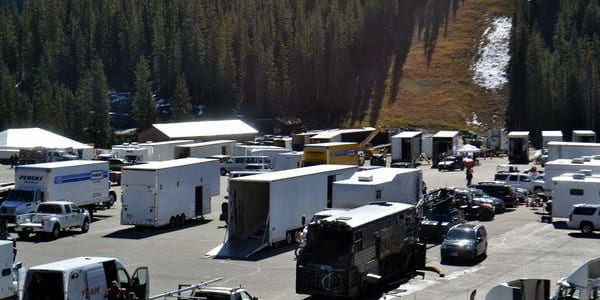 Fast & Furious 7 Monarch Pass