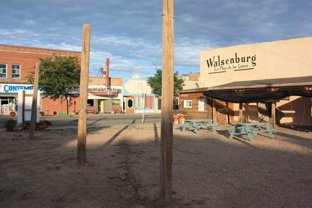 Things To Do In Walsenburg Colorado Activities And
