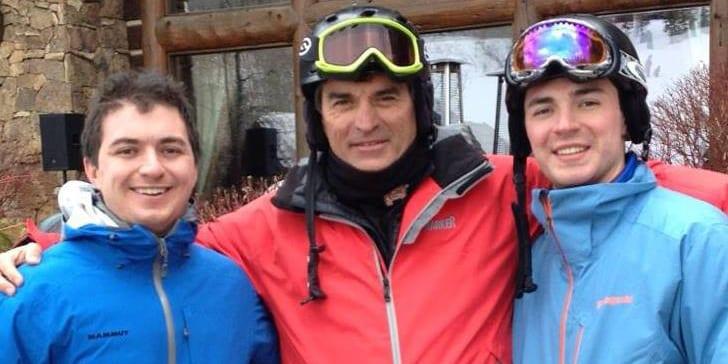 Andrew Ski Instructor