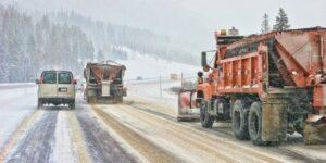 Colorado Winter Driving