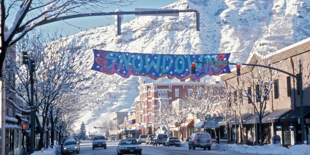Durango CO Snowdown