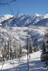 Durango Nordic Center San Juan Mountains