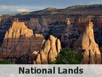 National Lands