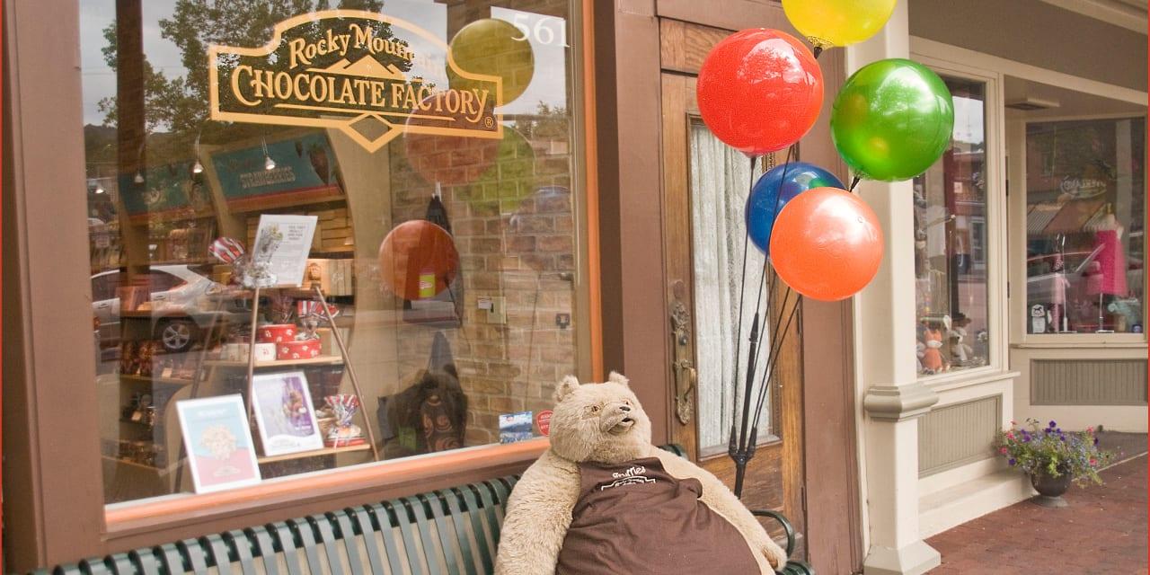 Rocky Mountain Chocolate Factory Durango