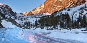 Spend a Day Snowshoeing These Amazing Spots