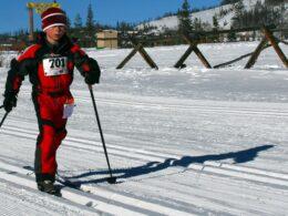 Snow Mountain Ranch Nordic Center Granby