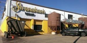 Stranahan's Colorado Made Whiskey