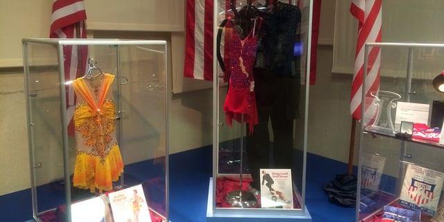US Figure Skating Hall Of Fame