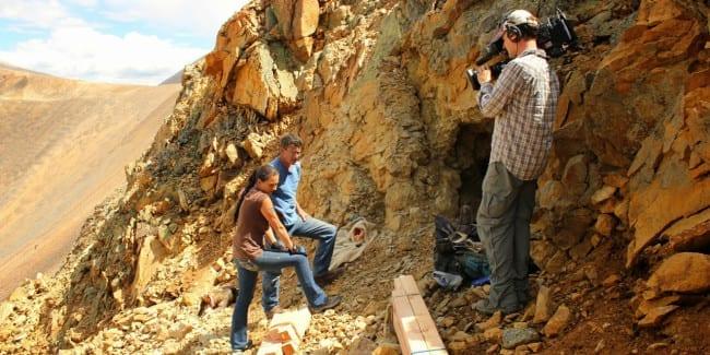 Weather Channel Prospectors Colorado