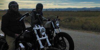 Denver Winter Motorcycle Rides