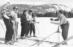 Klaus Obemeyer Teaching 1948
