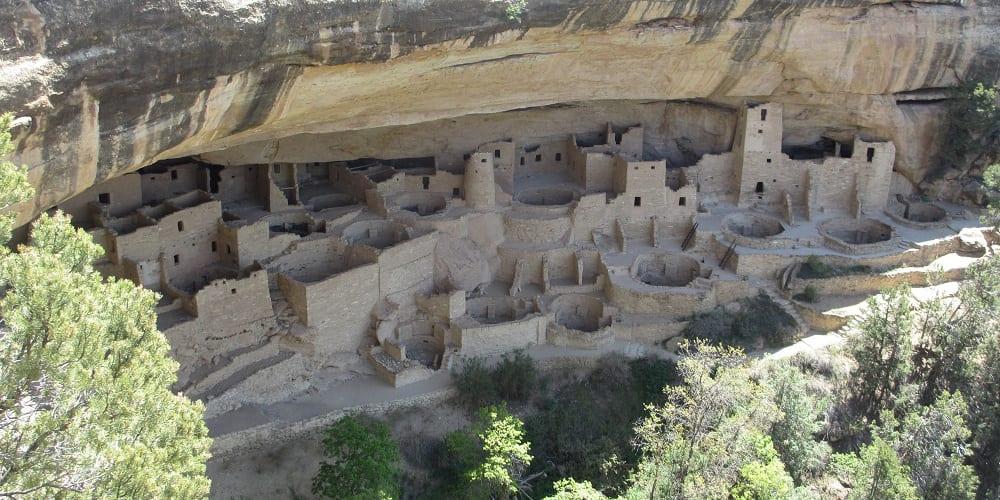 Mesa Verde Cliff Palace